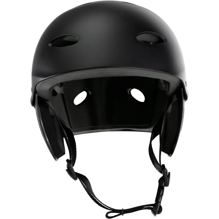 CASQUE DE KITESURF- SIDE ON - noir - 1117987