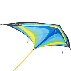 Bestuurbare vlieger Izykite 166 Rainbow - 1118020