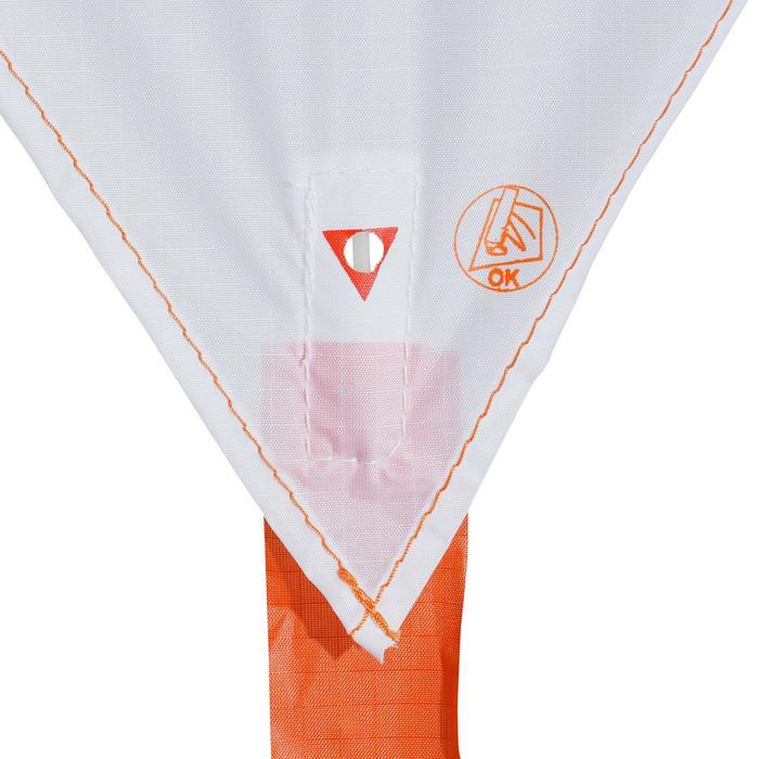 Eenlijnsvlieger My Kite om zelf te versieren