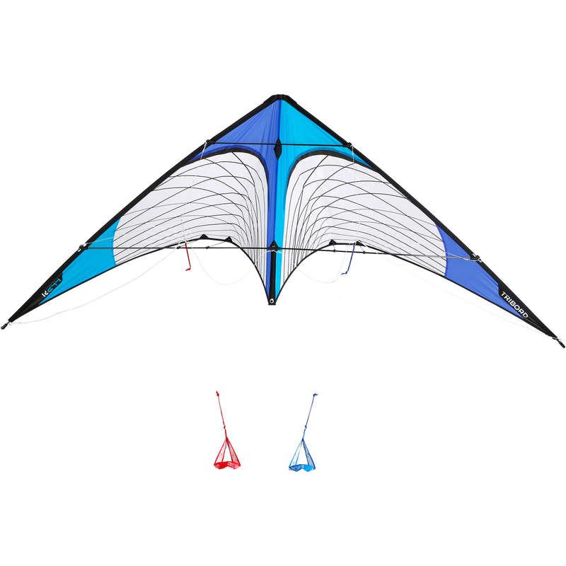STUNT KITE & ACCESSORIES Kiting - R244 Carbon Stunt Kite ORAO - Kiting