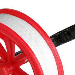 Aufwickler Ringspule 200m für Einleiner-Drachen