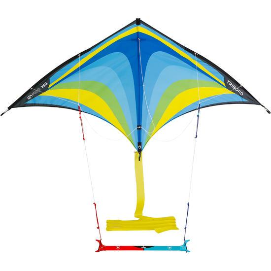 Bestuurbare vlieger Izykite 166 Rainbow - 1118069
