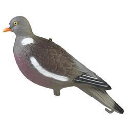 Lokvogel voor de jacht duif 3D