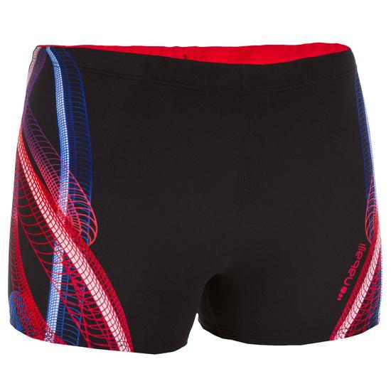 Heren zwemboxer B-Fit Serp - 1118471