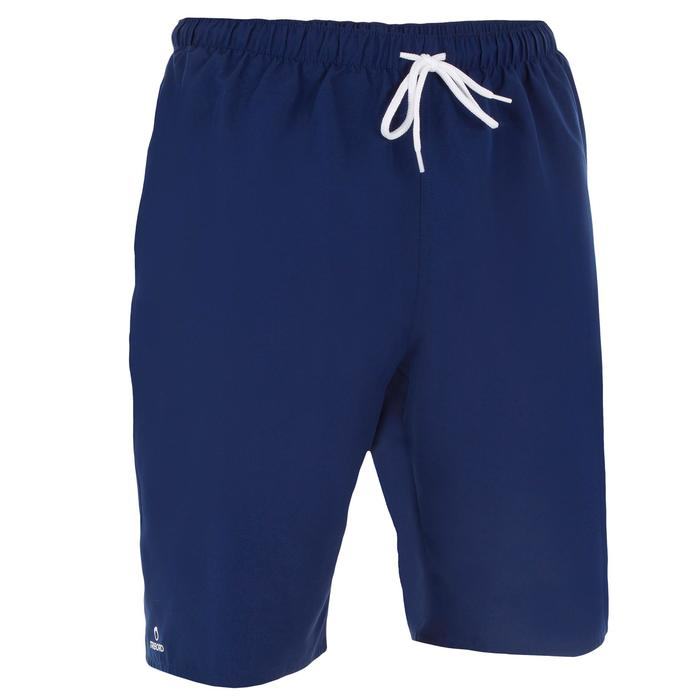 Boardshort long hendaia noir - 1118901