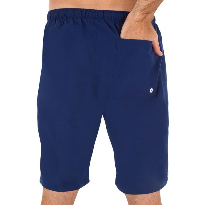 Hendaia Long Boardshorts - Dark Blue