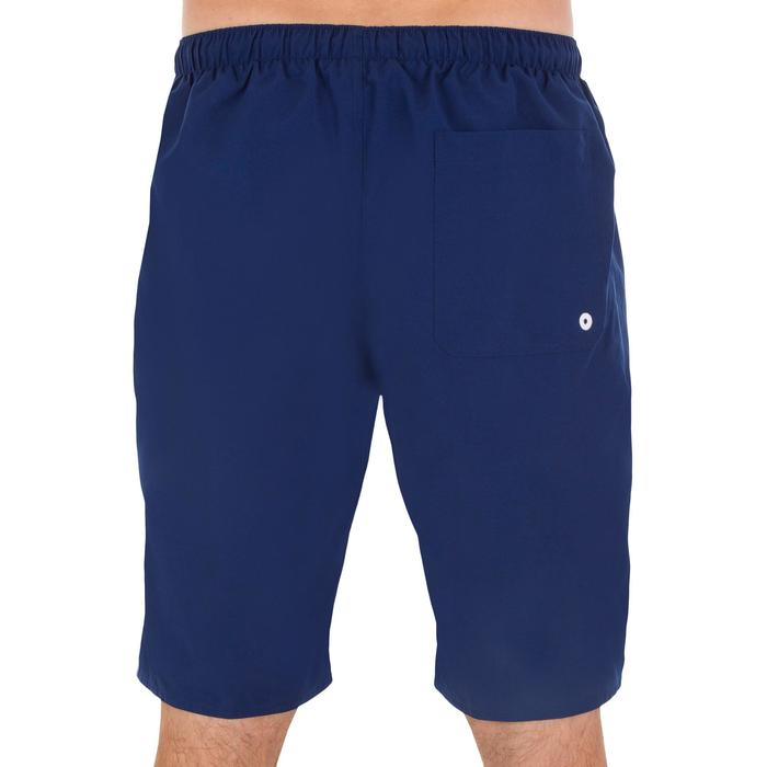 Hendaia Long Boardshorts - Dark Blue - 1118924