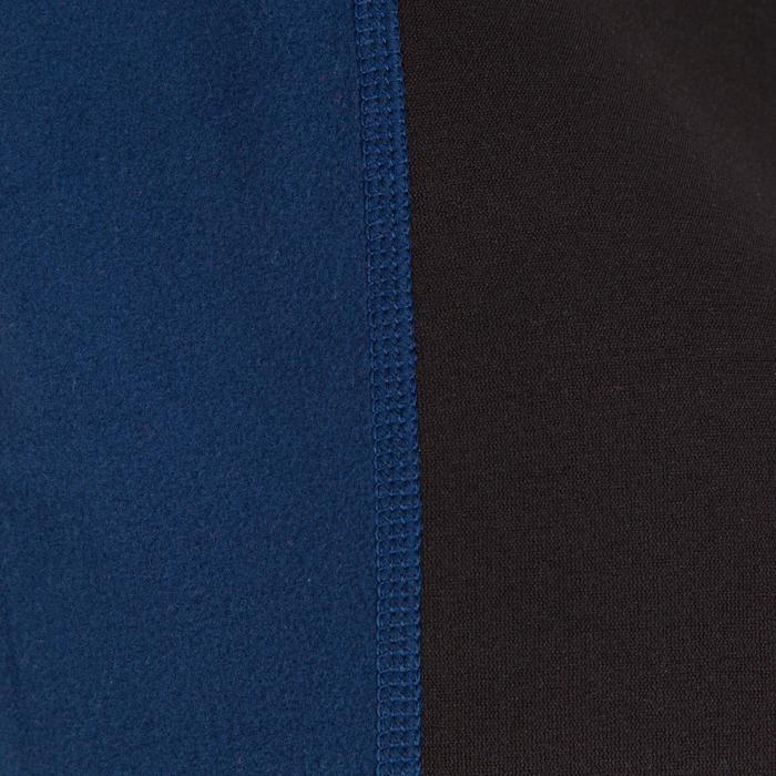 tee shirt anti UV surf top néoprène polaire thermique manches courtes homme - 1118938