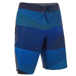 Boardshort largo hombre XW16 Intensity Azul