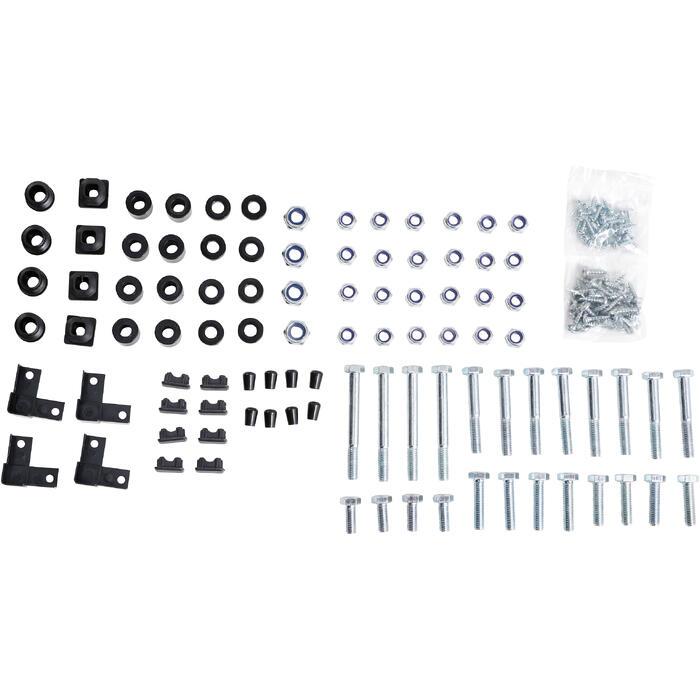 Schraubenset Tischtennisplatten Artengo FT730I 2012 bis 2016