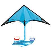 RCLIC 120 Stunt Kite - Blue