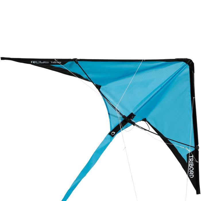 Cerf Volant PILOTABLE RCLIC 120 Bleu - 1119221