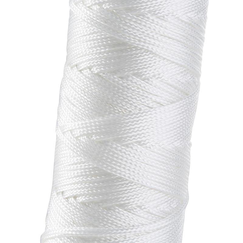 Ligne polyester 2 X 25 m pour cerf volant