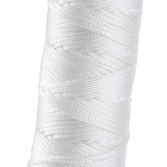 Drachenleine Polyester 2X25m