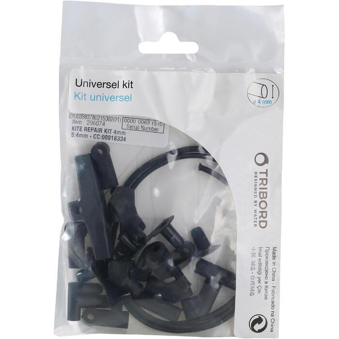 Stabverbinder Set 4mm