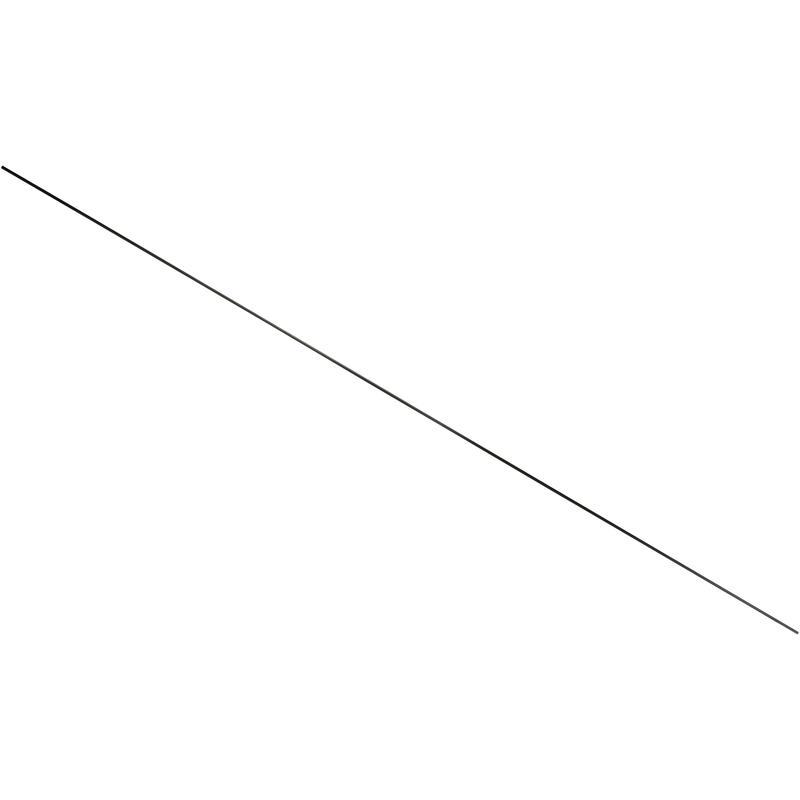 Tubo de carbono 6 mm x 170 cm
