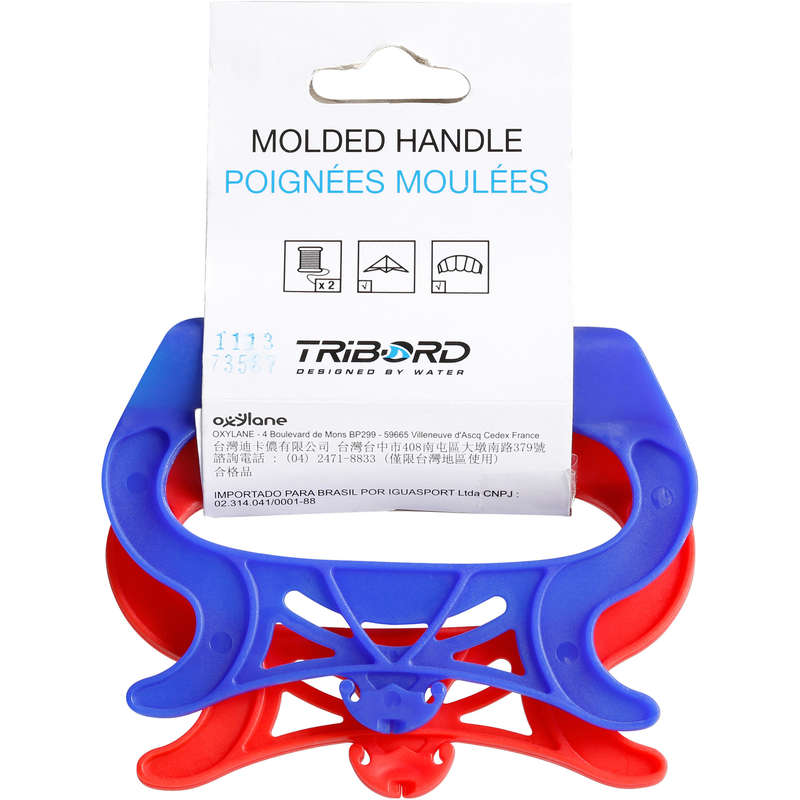 STUNT KITE & ACCESSORIES Kiting - Moulded Handles ORAO - Kiting