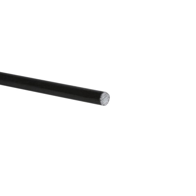 Glasvezel stok 3 mm x 120 cm
