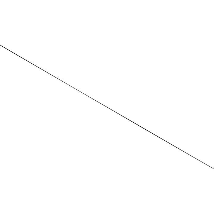 Carbonstab 4mmX160cm