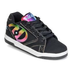 Schoenen met wieltjes Heelys Propel 2.0 zwart / hologram