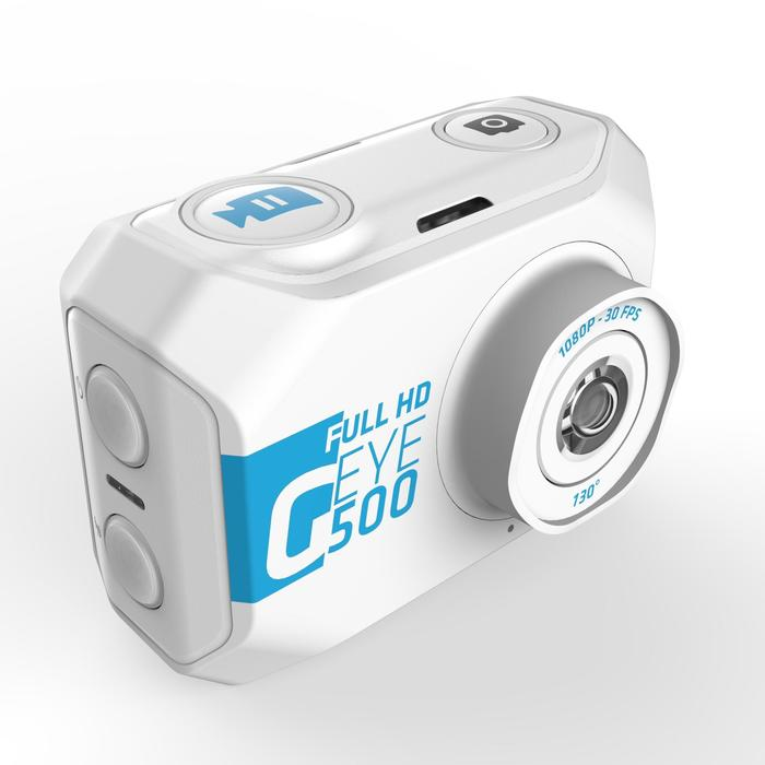 Cámara deportiva G-EYE 500 FULL HD WIFI