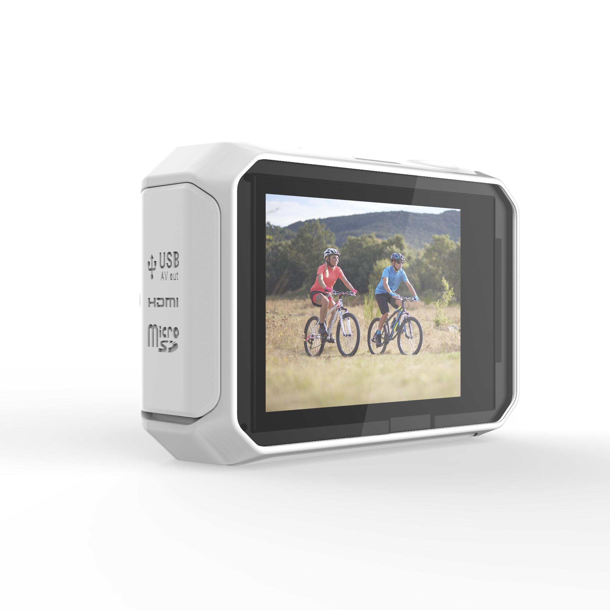 G-EYE 500 Full HD WiFi Sport Camera
