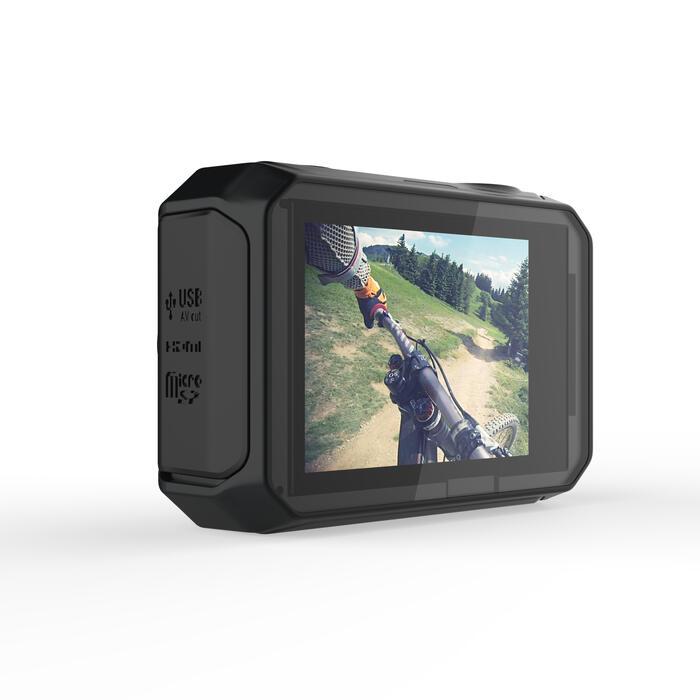 Caméra sportive G-EYE 900 4K et FULL HD avec écran tactile. - 1119625