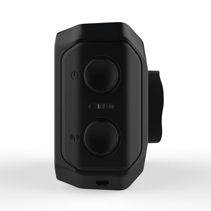 Caméra sportive G-EYE 900 4K et FULL HD avec écran tactile. - 1119627