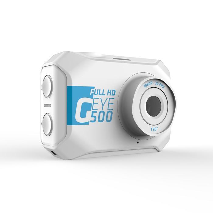 Sportkamera G-Eye 500 Full HD Wlan