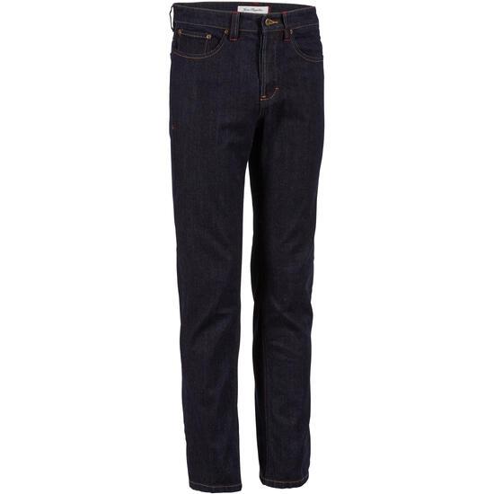 Skate jeans Street voor heren - 1120020