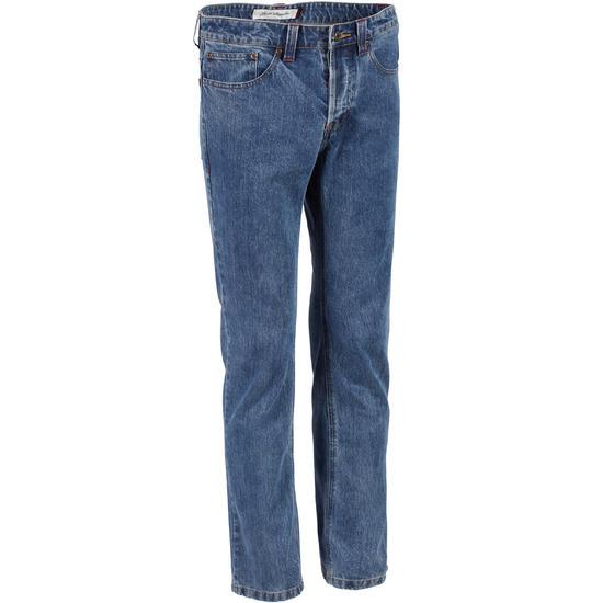 Skate jeans Street voor heren - 1120026