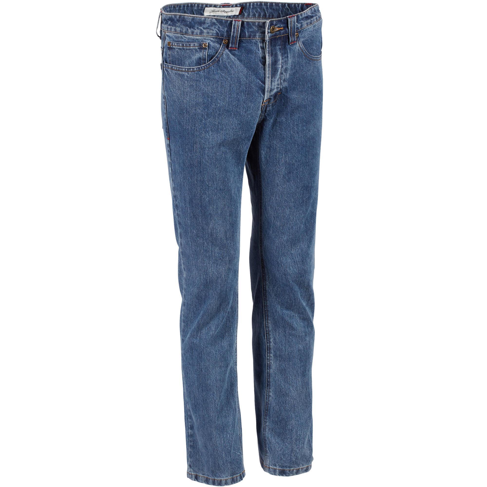 Oxelo Skate jeans Street voor heren