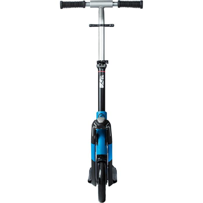 Town 7EF 16 Adult Scooter - Blue - 1120176
