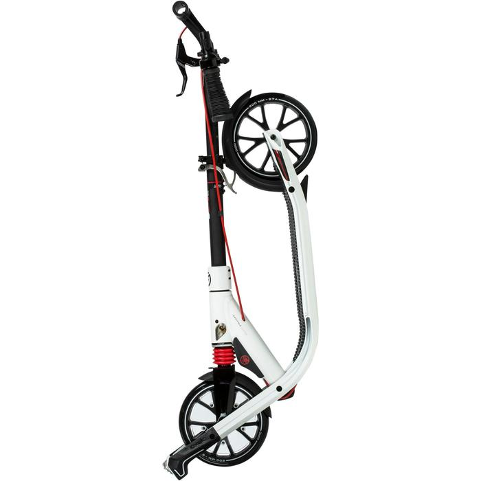 Town 9 EF 16 Adult Scooter - White - 1120178