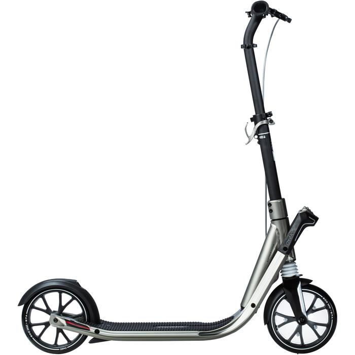 Town 9 EF 16 Adult Scooter - White - 1120187