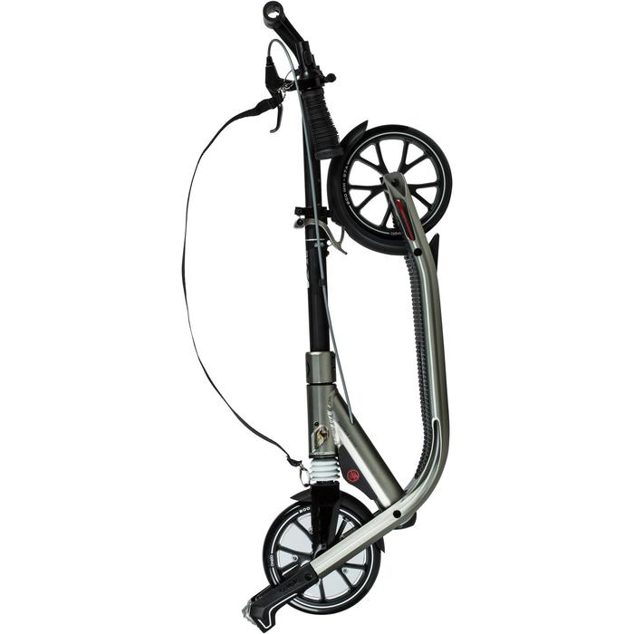 Town 9 EF 16 Adult Scooter - White - 1120189