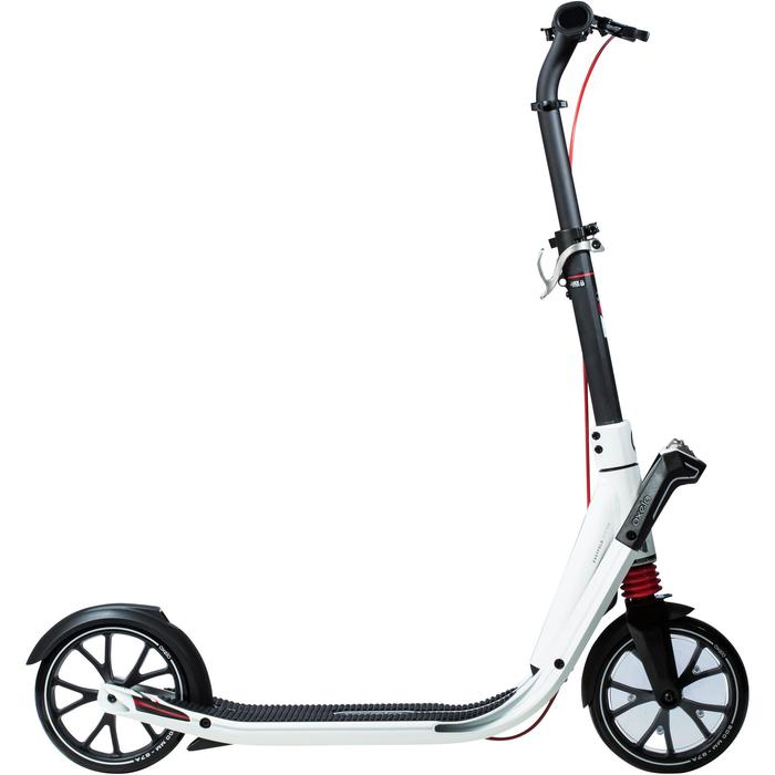 Town 9 EF 16 Adult Scooter - White - 1120192