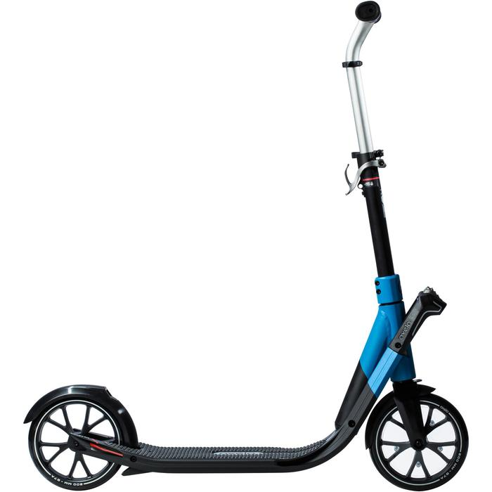 Town 7EF 16 Adult Scooter - Blue
