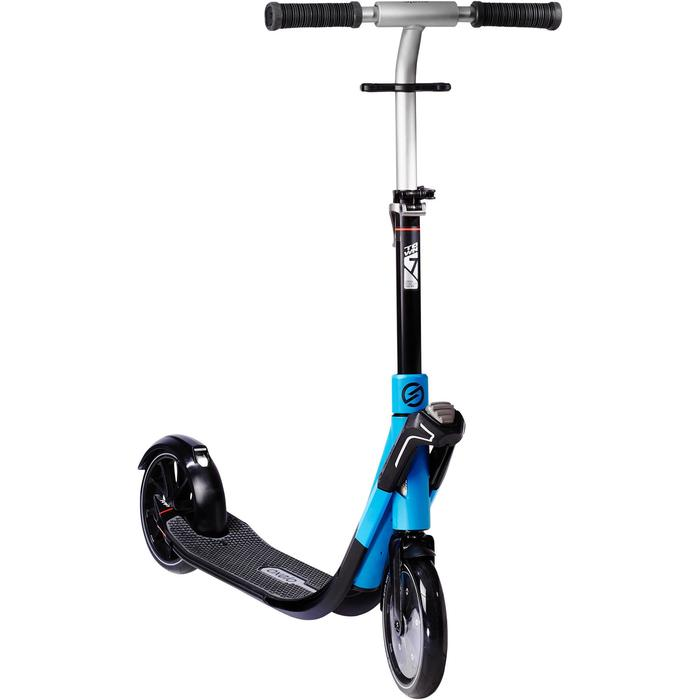 Town 7EF 16 Adult Scooter - Blue - 1120197