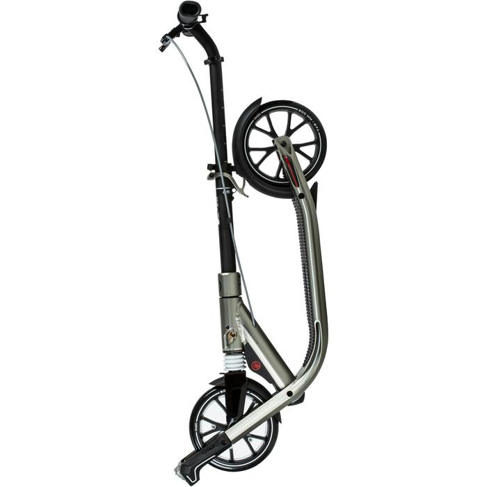 Town 9 EF 16 Adult Scooter - White - 1120198