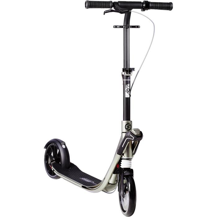 Town 9 EF 16 Adult Scooter - White - 1120202