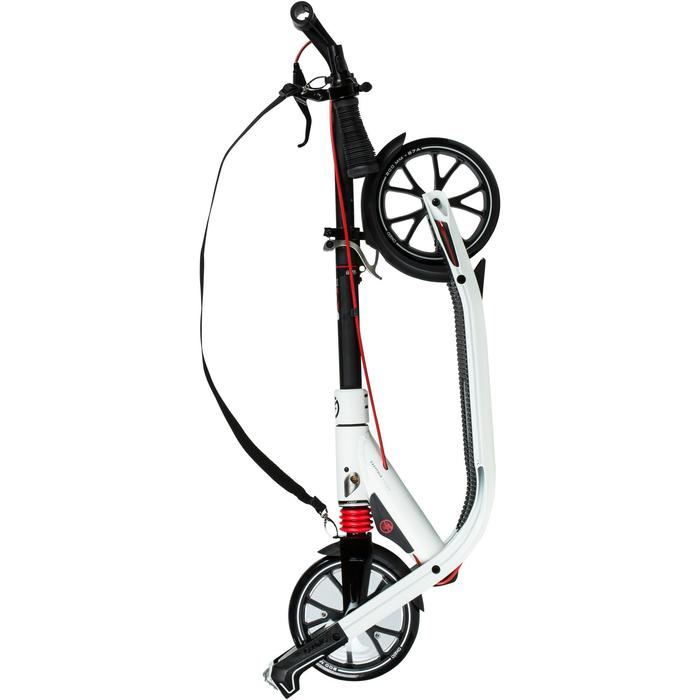 Town 9 EF 16 Adult Scooter - White - 1120203