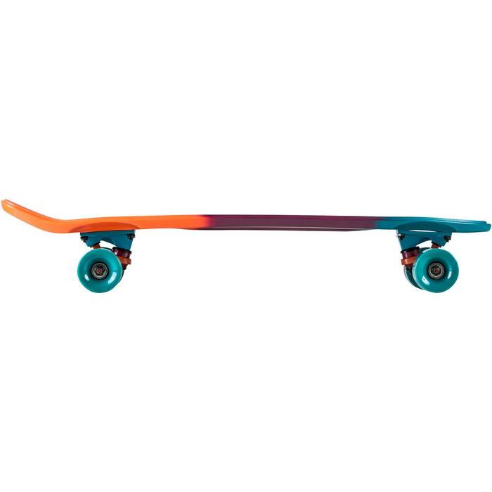 交通滑板Big Yamba - 珊瑚藍漸層