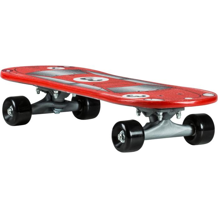Skateboard enfant PLAY1 RED RACER - 1120214