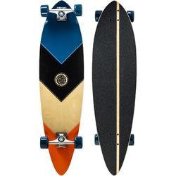 Longboard BEGINNER ROOT azul