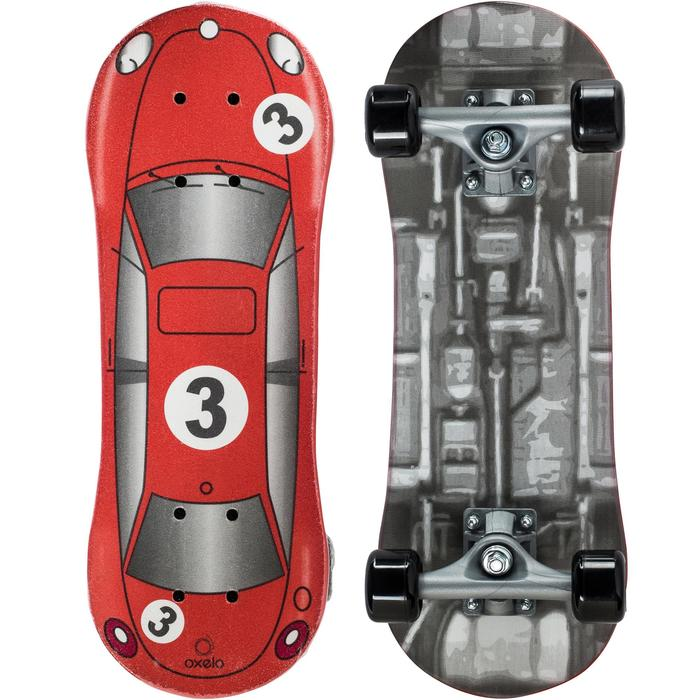 Skateboard enfant PLAY1 RED RACER - 1120231