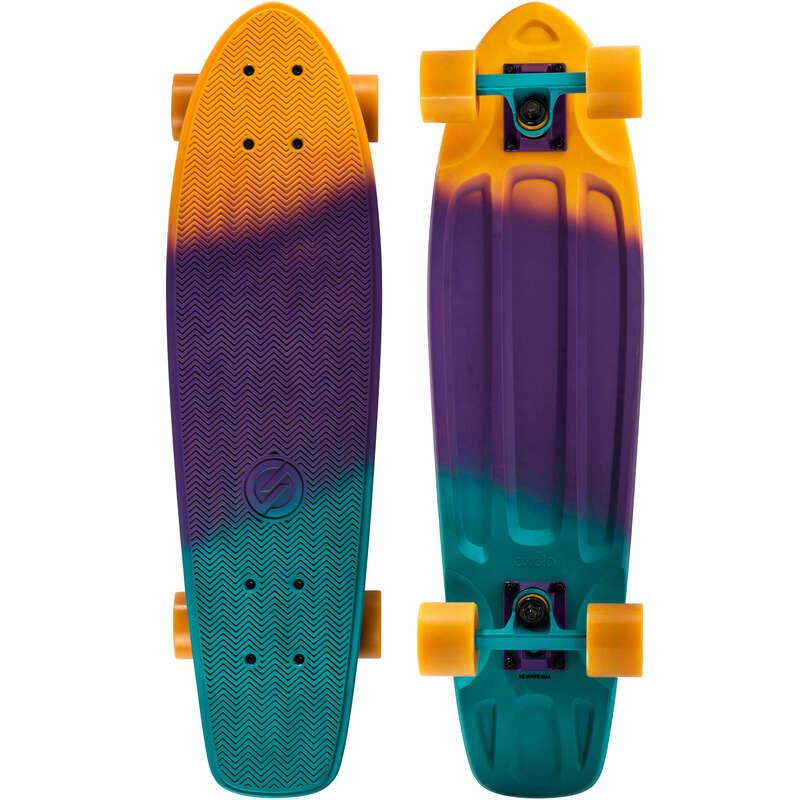 Longboard skate ve cruiser TÜM ÜRÜNLER - BIG YAMBA KAYKAY OXELO - TÜM ÜRÜNLER