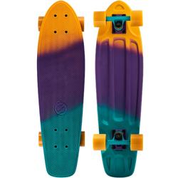 Cruiser skateboard BIG YAMBA gradiant Violeta