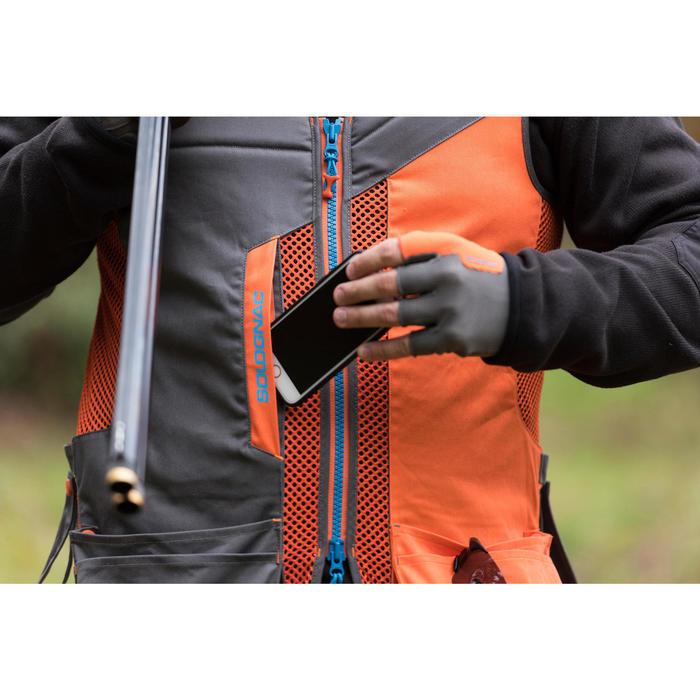 Vest 500 voor kleiduifschieten - 1120256