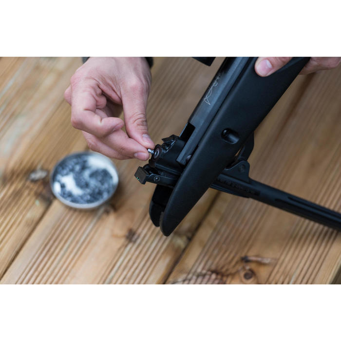 PLOMB IMPACT 4,5mm  X400 - 1120306